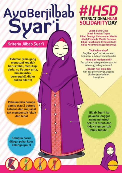 busana-muslimah-syar'i-jilbab-syari