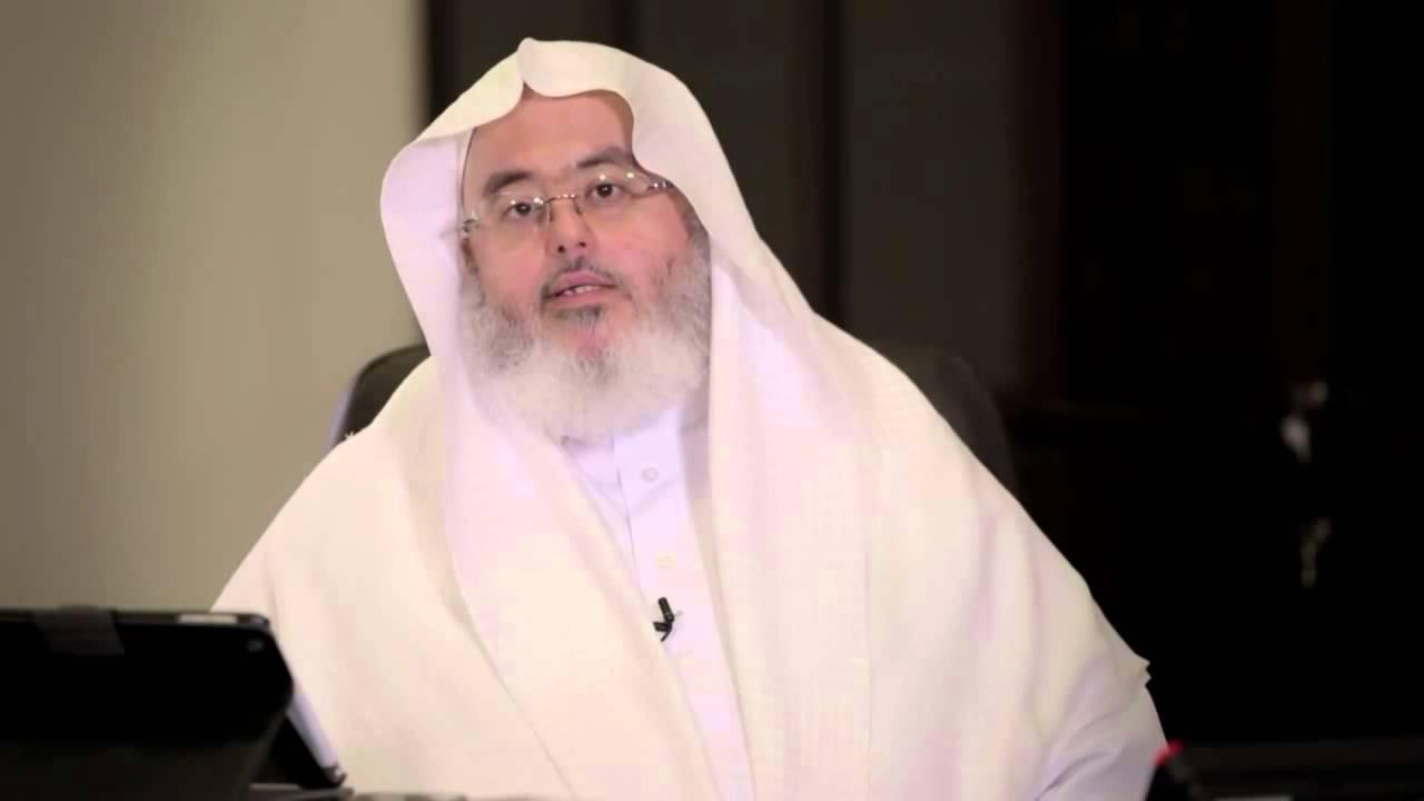 Muhammad Shalih al-Munajjid